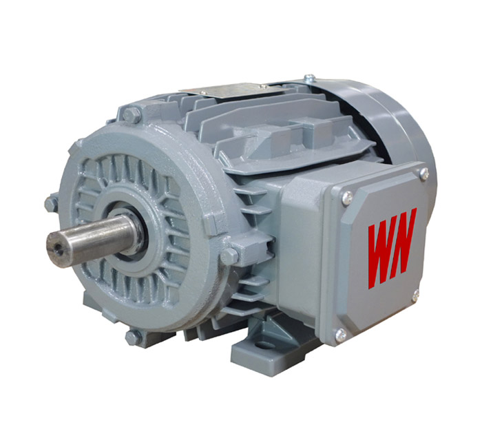 Yx3 series ie2 high efficiency motors High efficiency motors