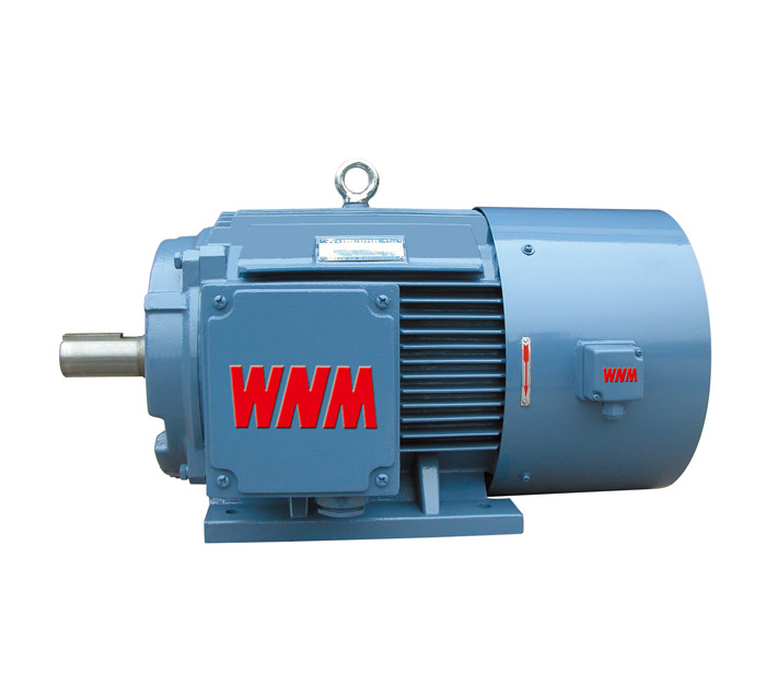 YVF2 Series Frequency Variable Speed Regulation Motors