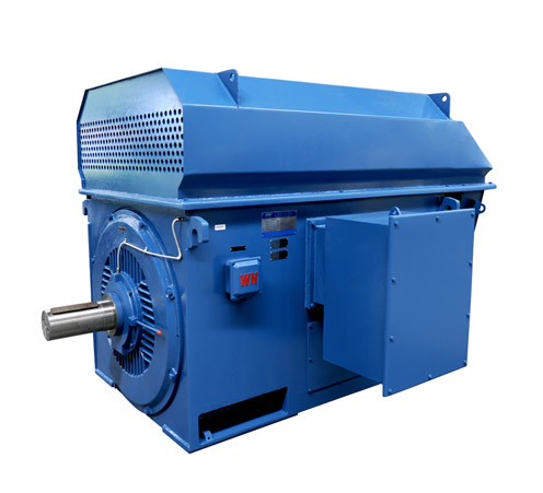 YKK Series High Voltage and High Efficiency Three Phase Induction Motors