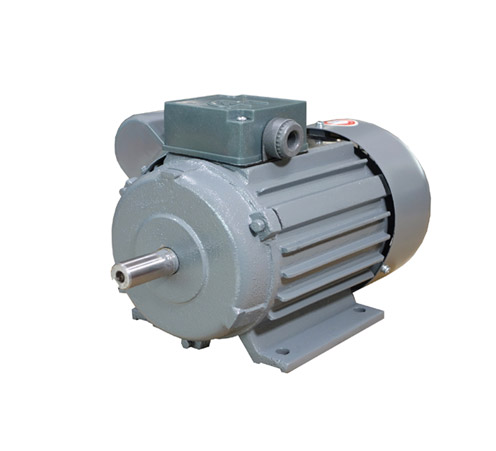 YC Series Capacitor Start & Run Induction Motors