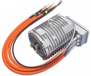 YQC series new energy car driven motor