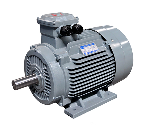 YFB2 Series Dust-explosion-proof Three-phase Induction Motors