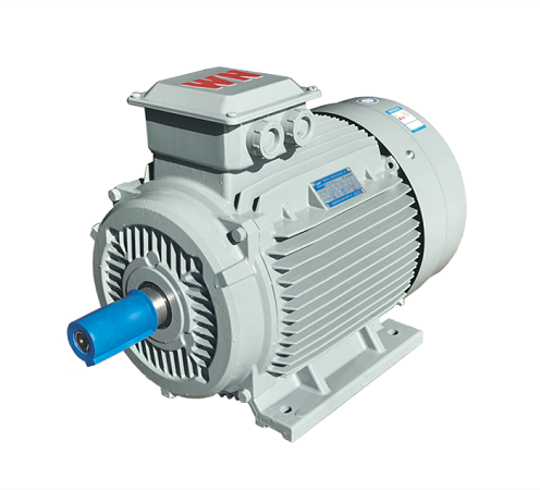 YE3 Series IE3 Super high Efficiency Three phase induction motors