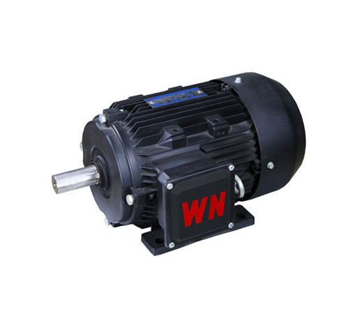 YE3L Series IE3 Super High Efficiency Aluminum Frame Three Phase Induction Motors