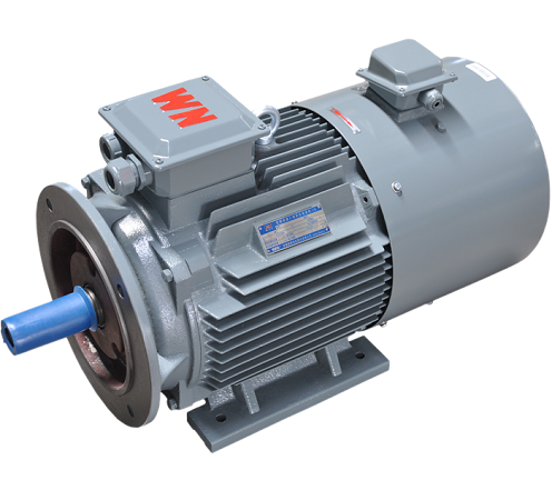 YXVF Series High efficiency Frequency Variable Speed Regulation motors