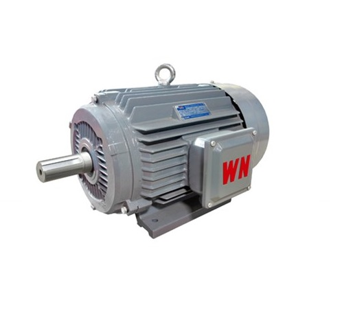 YDT Series Pumps and Fans Pole-changing Motors