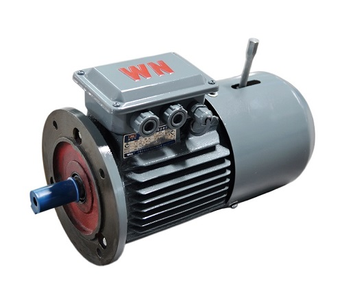YEJ2 Series AC Squirrel cage brake motors