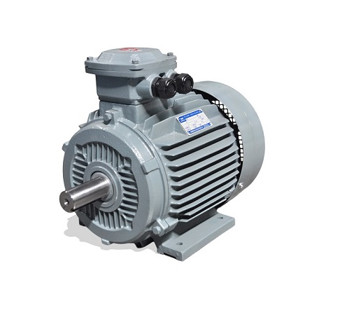 YFB3 Series High Efficency dust explosion-proof three phase induction motors