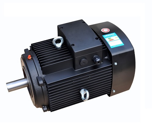 Vertical Multi Stage Pump Motors
