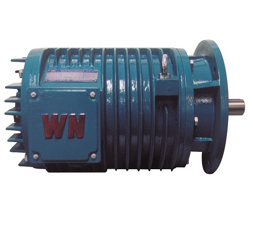 YGP Series Inverter and Vector Induction Motors for Roller Table