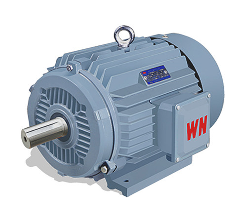 YH2 Series High slip three phase induction motors