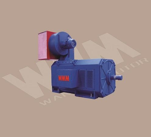 Z Series Medium-size DC Motor