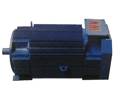 ZSL4 Series DC motors