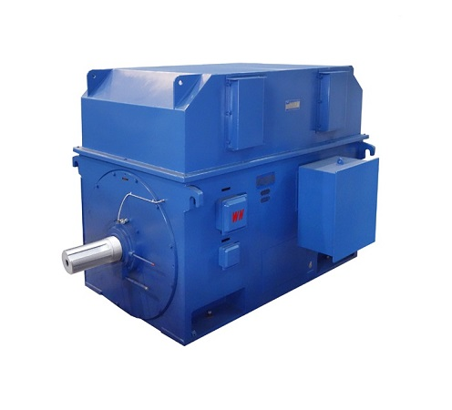 YKS Series high voltage 3 Phase water-cooled Induction Motor