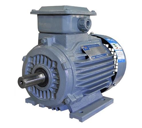 YJZ2 Series Three phase Machine tool motors