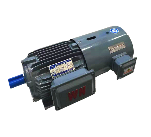 YXVFEJ series Three phase Variable frequency and brake motor